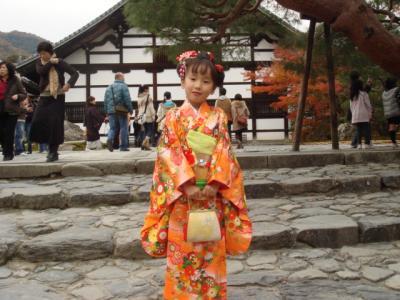 2009.11.29 天龍寺⑥