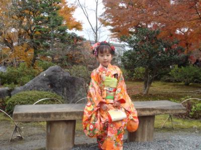 2009.11.29 天龍寺⑫