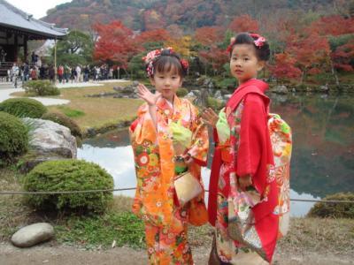 2009.11.29 天龍寺⑬