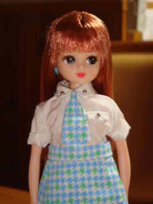2009年9月 わたしの仕事館リカ2