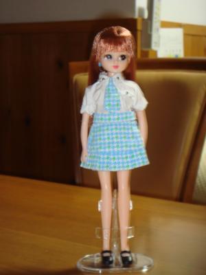 2009年9月 わたしの仕事館リカ1