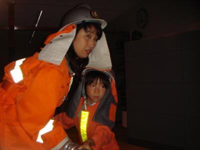 2009年9月 わたしの仕事館①