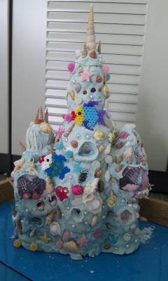 貝のお城2