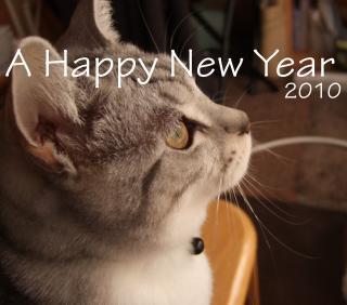 新年明けまして