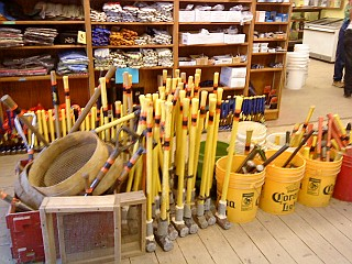 Tools at Acve