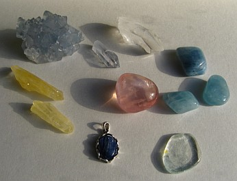 stones from Japan