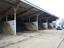 野口牧場堆肥場1