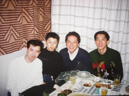 (3)93年・古小路・日吉・乗峯・田原