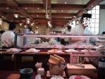クリックで拡大 八食市場寿司