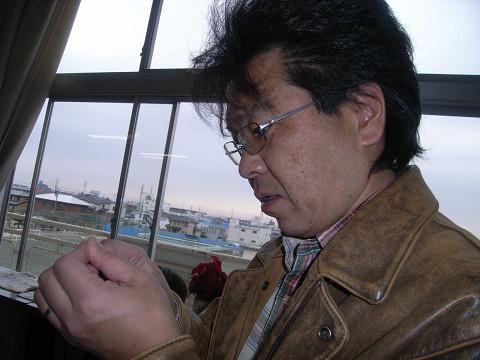 0061ベイゴマ父
