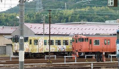 P1000235米子駅JPG