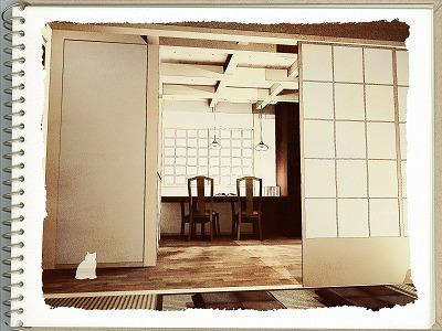 3面 パース スタジオ2