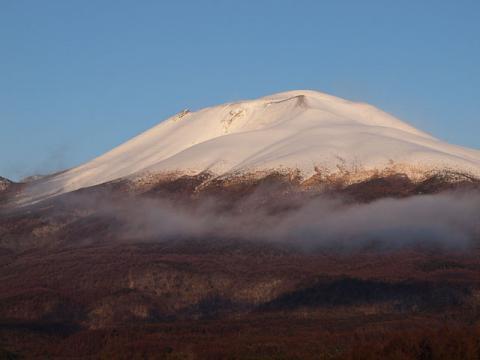 浅間山091215-2
