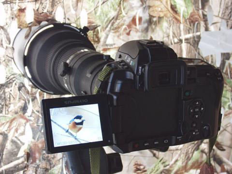 カメラ設置例