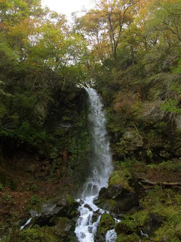 千ヶ滝101019
