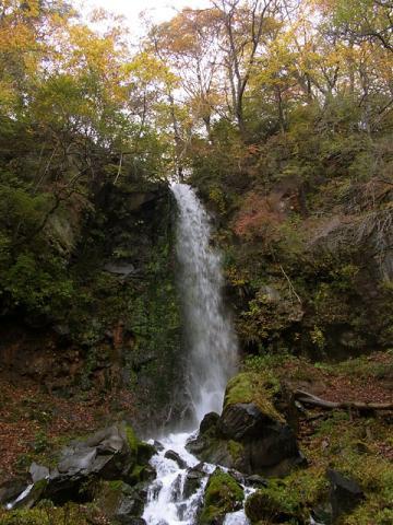 千ヶ滝101024