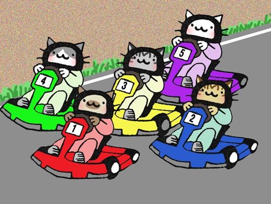 20130307-144708-ネコのカート