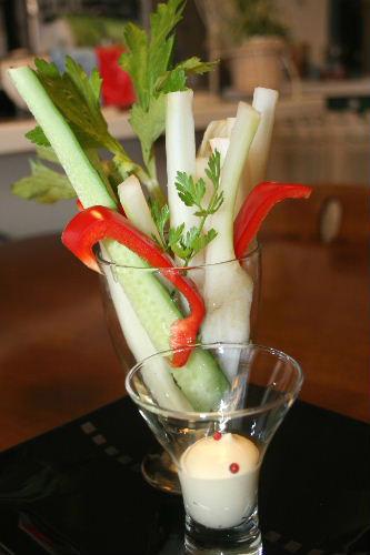 スティック野菜1