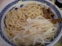 ぶんすけつけ麺麺