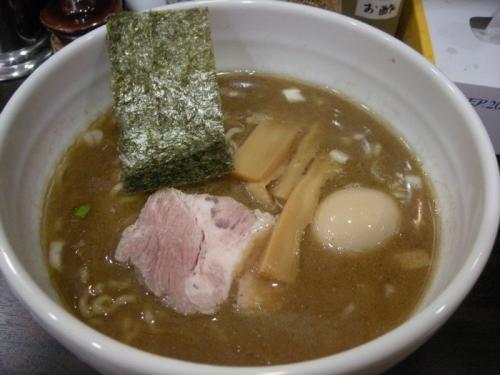 入谷製麺しょうゆ