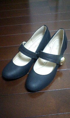 フランドルの靴?
