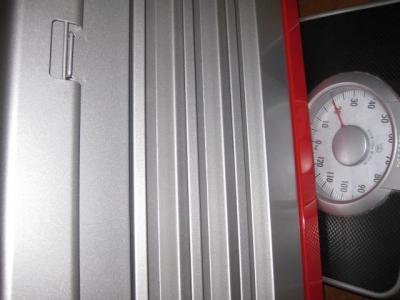 工具セット+体重計