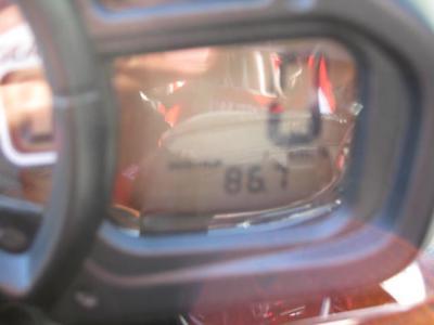 04リーザーブから86.7km