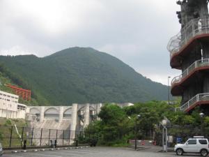01大滝ダム