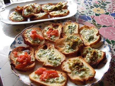 クリマヨフランスパン