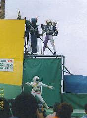 ガオレンジャー6