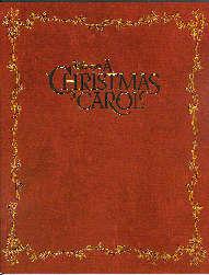 クリスマスキャロル4