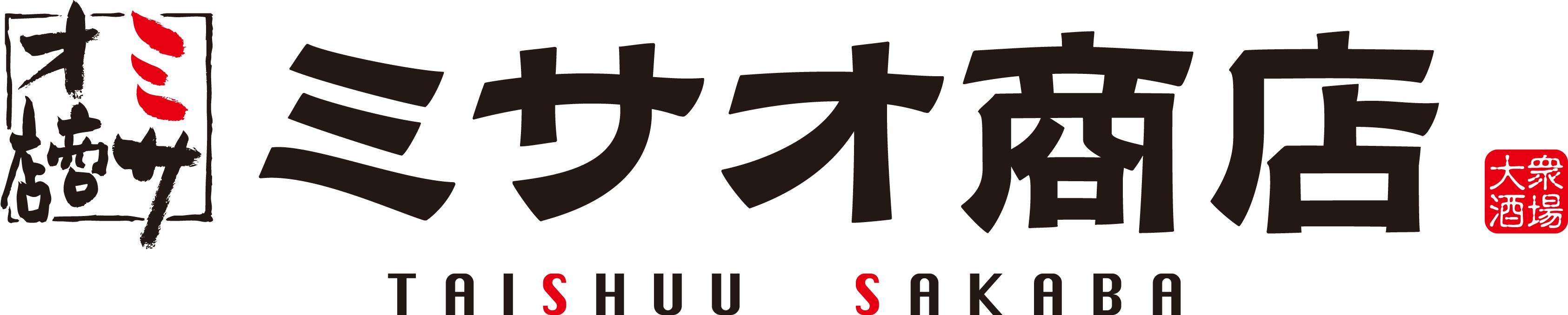 ミサオ商店ロゴ