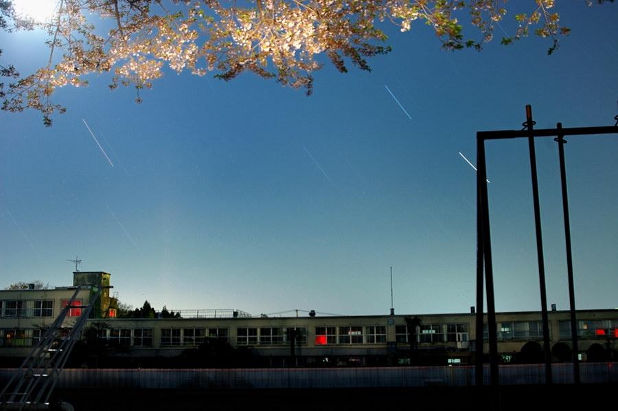新田第一小学校2