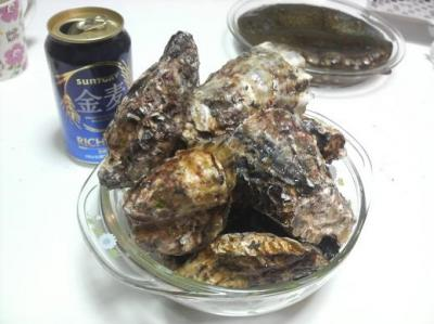 牡蠣(5)