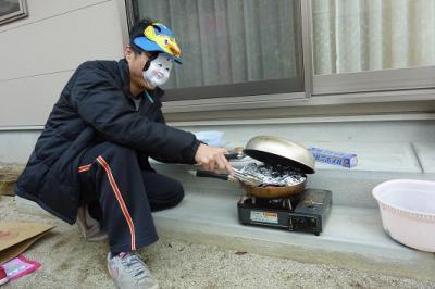 石焼き芋 (4)