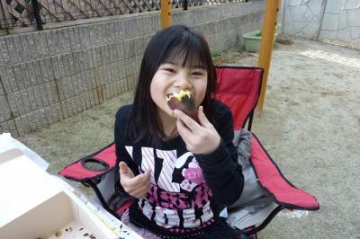 石焼き芋 (10)