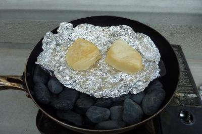 石焼き芋 (7)