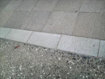 駐車場固め (10)