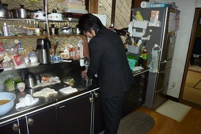 20101113結納 (7)