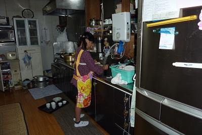 20101113結納 (12)
