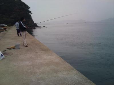 20101113イカ釣り (3)
