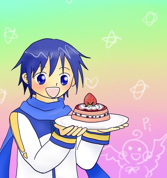 苺ムースケーキ1・14