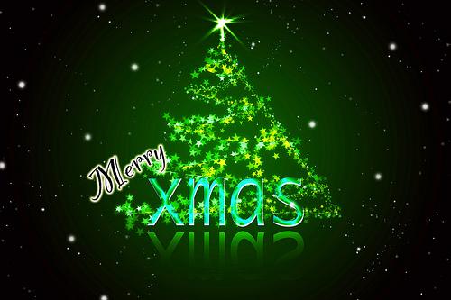 2009  Merry  Xmas