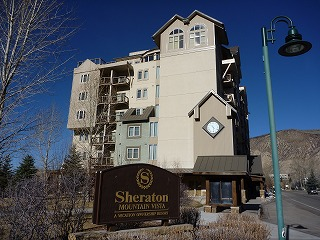 Sheraton Mountain Vista Villas