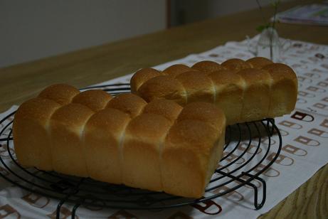 生イースト食パン