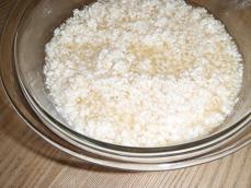 making 塩麹