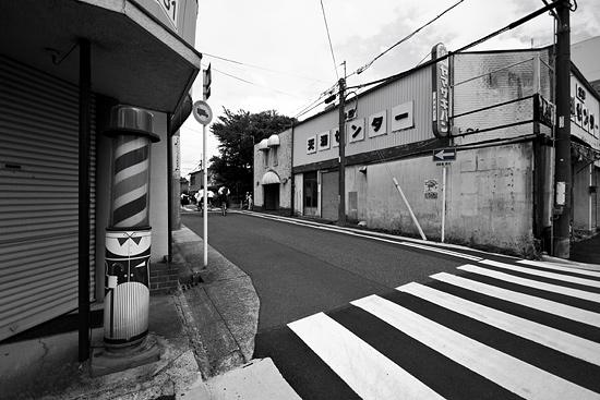 街並み-2