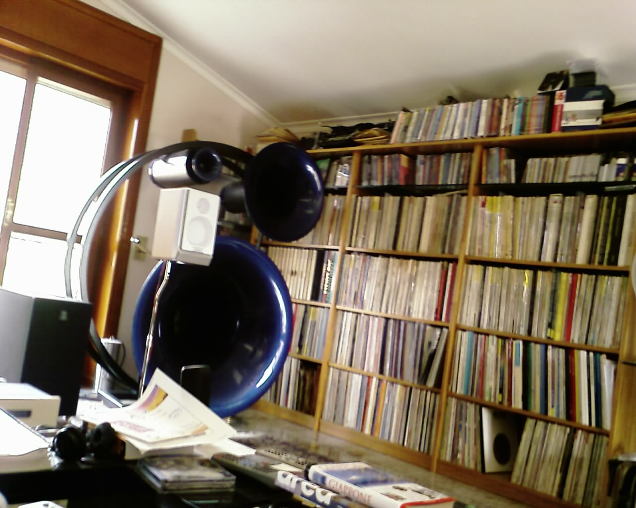 レコードコレクター