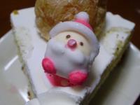 クリスマスケーキ(正)