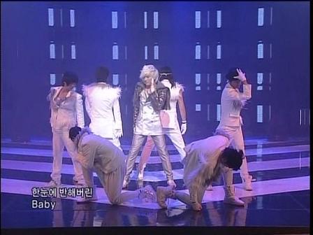 チン・テファ091025人気歌謡02